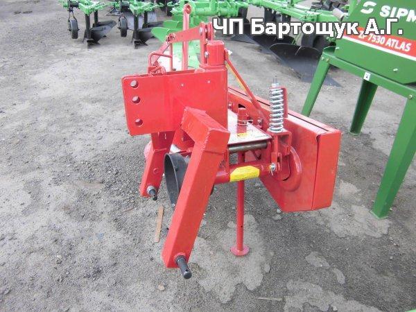 Ротор для минитрактора своими руками